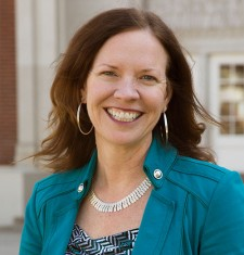 Dr. Stacey Robertson